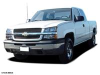 Body: Extended Cab Pickup, Engine: 5.3L V8 16V MPFI
