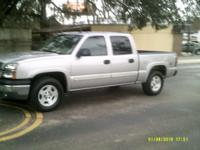 Options:  2004 Chevrolet Silverado 1500 |Local Trade