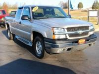 Look at this Recent Arrival! 2004 Chevrolet Silverado
