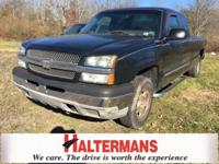 Being sold AS IS DOES NOT RUN Join us at Halterman