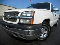 Options Included: 4 Door, Extended Cab, 2 Wheel Drive,