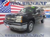 Options:  2004 Chevrolet Silverado 1500 Z71 Our