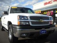 Options Included: Heavy-Duty Trailering Equipment, Z71