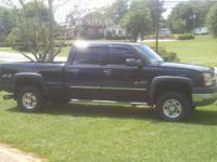 REDUCED FOR QUICK SALE !!!! 2004 Chevrolet Silverado