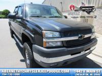 Options:  2004 Chevrolet Silverado 2500Hd|2004 Lt