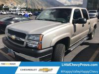 Thank you for your interest in one of LHM Chevy Provo