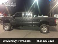 Only 112,799 Miles! This Chevrolet Silverado 2500HD