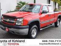 **4X4**, 4WD, ABS brakes, Compass, Front dual zone A/C,