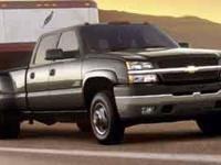 Options:  Rear Wheel Drive|Dual Rear Wheels|Tires -