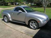 2004 Chevrolet SSR in EXCELLENT CONDITION! Vehicle