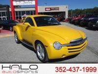 Slingshot Yellow. This low mile vehicle screams,