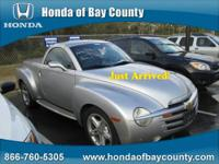 Honda of Bay County presents this CARFAX 1 Owner 2004