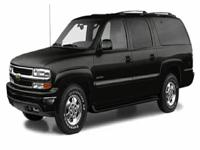 Options:  2004 Chevrolet Suburban Lt|Miles:
