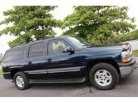 This is a Beautiful 2004 Chevrolet Suburban 1500 ,