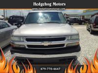 Clean very nice vehicle. Visit Hedgehog Motors online