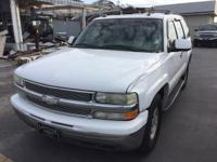 Looking for a clean, well-cared for 2004 Chevrolet