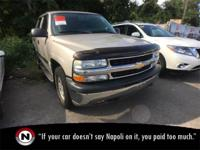 Silver Birch Metallic 2004 Chevrolet Tahoe LT 4WD