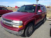 2004 Chevrolet Tahoe CARS HAVE A 150 POINT INSP, OIL
