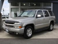 2004 CHEVROLET TAHOE FRONT AIRBAGS (DRIVER) AIR