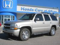Options Included: Power Sunroof, Running Boards/Bars,