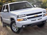 Z71 trim. Leather, Aluminum Wheels, 4x4, Premium Sound