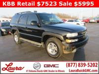 1-Owner New Vehicle Trade! Z71 5.3 V8 4x4. Towing