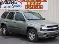New Price! GREAT SCHOOL CAR. Green 2004 Chevrolet