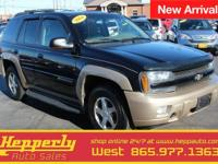New Price! Clean CARFAX. This 2004 Chevrolet