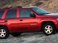 4.2L, V6, 4WD, 4 Speed automatic W/Overdrive, 4 Door,