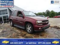 Rear Wheel Drive, Tow Hitch, Tires - Front All-Season,