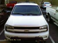 2004 Chevrolet Trailblazer SUV This SUV is in excellent