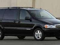 2004 Chevrolet Venture For Sale.Features:third Row