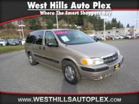 VENTURE LS 4D WAGON LWB  Options:  Air Conditioning -