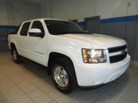 2004 chevy Avalanche Z71 4x4. Fabtech lift with 35""