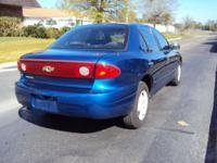 **** NO DEALER FEE *****. 2004 chevy Cavalier LS.