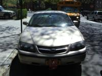 Hello there, I am selling my 2004 Chevy Impala with a