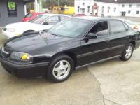 I have a 2004 CHEVY IMPALA that is in great condition