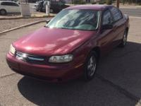For sale 2004 Chevy Malibu Red $3000.00 OBO . 146,000
