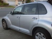 FOR SALE: 2004 Chrysler PT Cruiser approx. 69,000