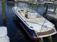 Chris Craft Corsair 28 - Heritage Package deal 1.