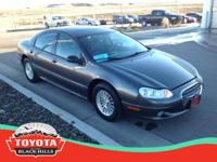 This 2004 Chrysler Concorde LXi is offered to you for