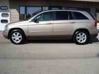 Options Included: CARFAX GUARANTEED!! 2004 CHRYSLER