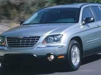 Options:  Front Wheel Drive|Air Suspension|Tires -