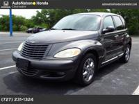 2004 Chrysler PT Cruiser. Our Area is: AutoNation Honda