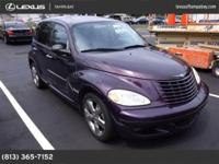 2004 Chrysler PT Cruiser Our Location is: Lexus Of