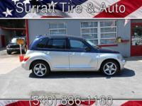 2004 Chrysler PT Cruiser with only 106,100 miles! Comes