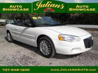 Welcome to Julian?s Auto Showcase virtual online