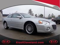 Exterior Color: ice silver pearlcoat, Body: Coupe,