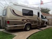 2004 232XL(SD) COACH HOUSE PLATINUM E450 Super Duty