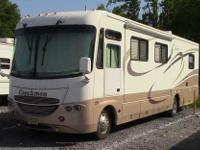 2004 Coachmen Aurora M-3380. 2004 Coachmen Aurora model